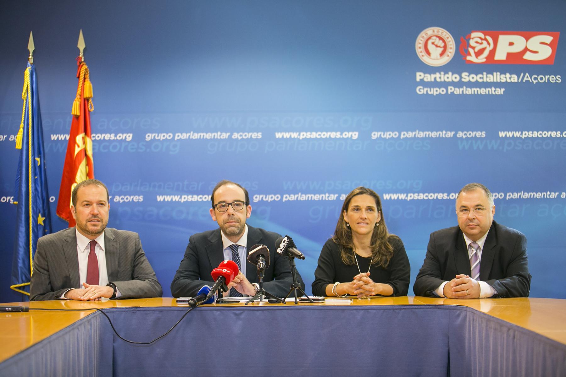 PS vai participar ativamente no processo de revisão do Regimento que pretende o mais consensual possível