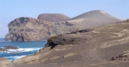 Sismo de 3,1 sentido na ilha do Faial