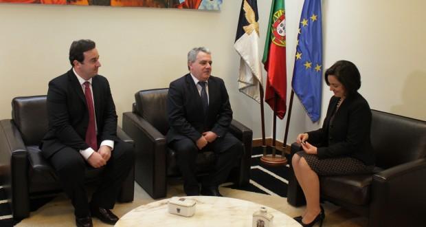 Plano e Orçamento da região com investimento público de 774 milhões de euros para 2017