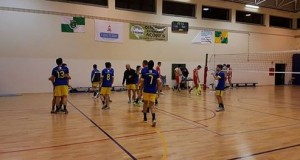 Seniores Masculinos do CDET conquistam 2ºlugar no Campeonato Regional, mas falham acesso à 2ª Divisão Nacional Masculina – Zona Açores
