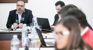 Modelo de funcionamento de viaturas SIV deve ser regulamentado, afirma Rui Luís