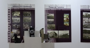 """Museu Francisco Lacerda expõe """"Máquinas do Tempo"""""""