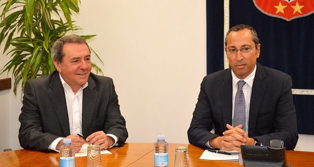 Governos da Região e da República cooperam para o desenvolvimento do setor agrícola e florestal nos Açores, afirma João Ponte