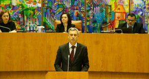 Governo dos Açores aposta no emprego científico, afirma Gui Menezes