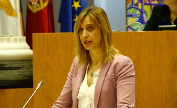 Marta Guerreiro revela que 24ME são destinados a políticas de desenvolvimento sustentável