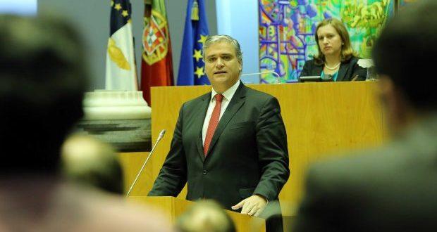 Vasco Cordeiro anuncia medidas para reforçar empregabilidade e estabilidade no emprego