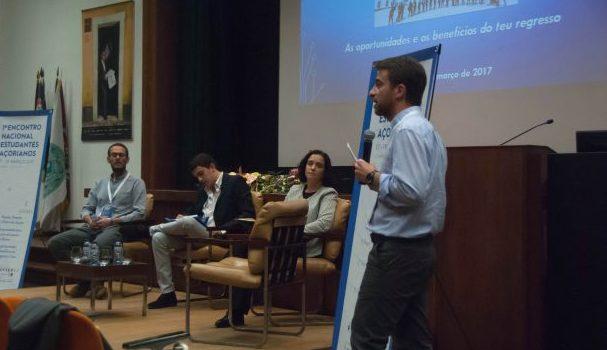Jovens Açorianos são um grande ativo em qualquer parte do mundo, afirma Diretor Regional da Juventude