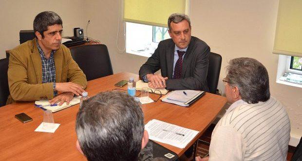 Trabalhamos para que o setor das pescas tenha mais rendimentos, afirma Gui Menezes