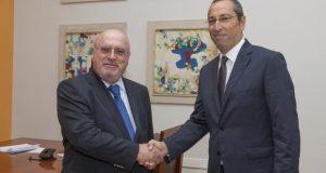 Governo dos Açores integra estrutura criada pelo Ministério da Agricultura para acompanhar e definir posições de Portugal na negociação sobre futuro da PAC