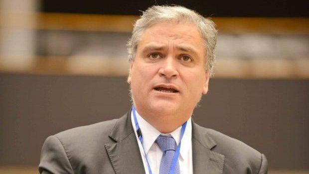Vasco Cordeiro intervém no Comité das Regiões em defesa da Política da Coesão