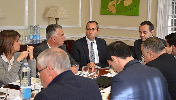 Governo dos Açores disponível para criar novas Comissões Técnicas de Acompanhamento para a Classificação de leite, afirma João Ponte