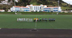 Grupo Desportivo Velense sagra-se Campeão de Ilha a quatro jornadas do final da época (c/áudio)