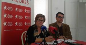 """""""Governo está mais preocupado em agradar a Trump do que em defender os Açores"""", acusa o Bloco de Esquerda"""