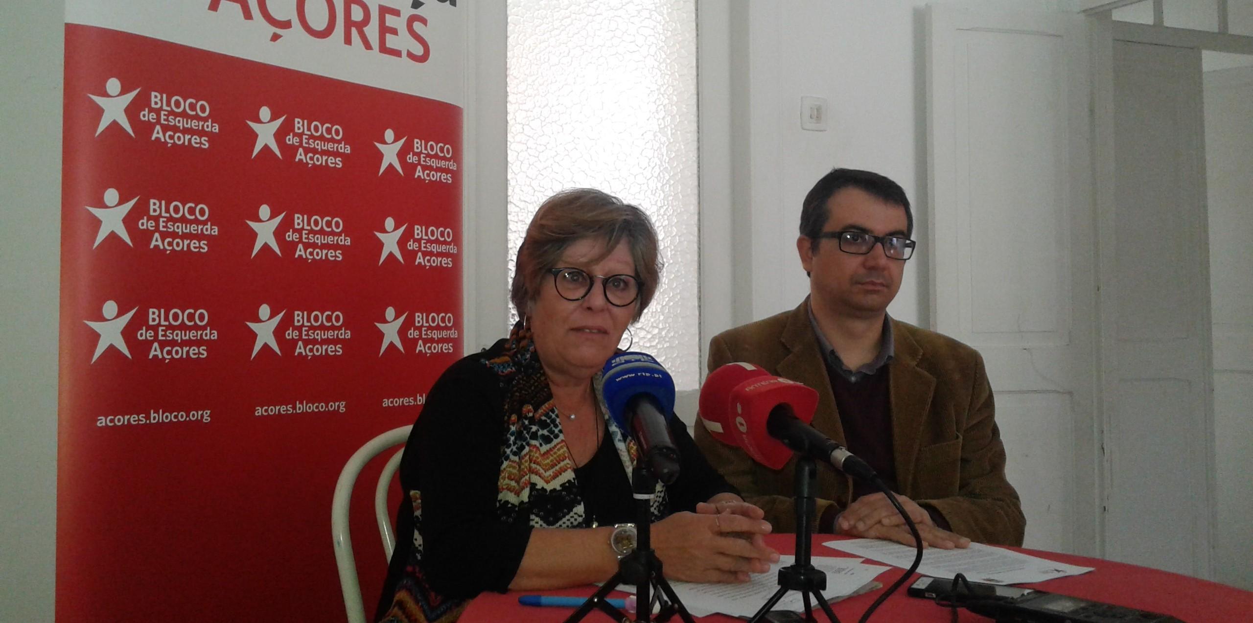 BE recomenda ao Governo Regional que interceda pela reabertura das agências da Caixa Geral de Depósitos, nos Açores
