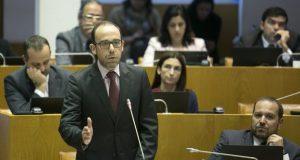 Aprovação do Plano e Orçamento garante condições para concretizar estratégia de desenvolvimento da Região, considera André Bradford