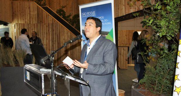 Presidente de Câmara de S.Roque do Pico regista crescimento positivo do turismo no concelho (c/áudio)