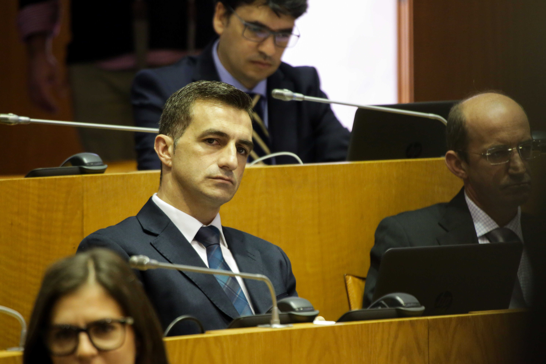 Unidade de tratamento para toxicodependentes continua encerrada, denuncia PSD Açores