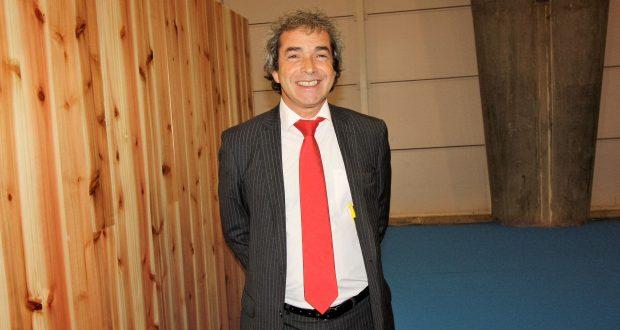 Presidente da Câmara do Comércio e Indústria da Horta lamenta falta de acessibilidades ao triângulo (c/áudio)