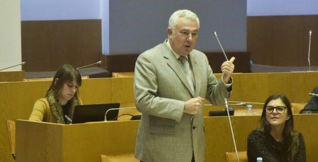 Artur Lima critica gestão que não dá garantias de segurança a doentes oncológicos no Hospital da Horta