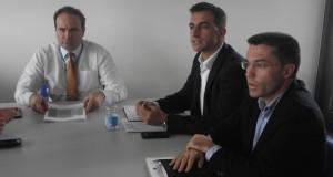Deputados exigem solução urgente para a falta de especialistas na Horta
