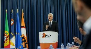 PSD Açores está em Jornadas Parlamentares em São Jorge – na abertura das Jornadas Duarte Freitas rejeitou cortes no subsídio social de mobilidade (c/áudio)