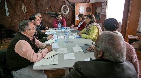 PS Açores confiante no contributo que a associação de mulheres pescadoras pode trazer para o setor