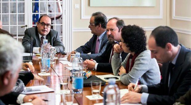 PS Açores quer ouvir açorianos sobre existência de partidos regionais, representante da república e sistema eleitoral
