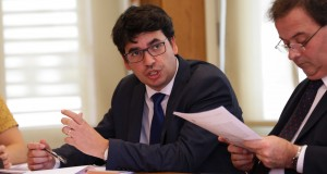 PSD/Açores propõe reforço do FUNDOPESCA