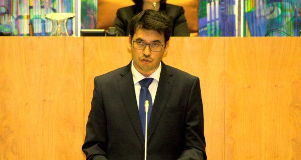Jaime Vieira garante luta por rendimento digno para os pescadores
