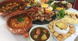 Inovação e Tradição caracterizam reabertura do Restaurante Urzelina (c/áudio)