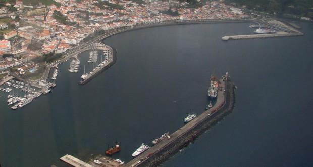 """""""Baía Segura 171"""" – Autoridade Marítima está a promover realização de exercício no Porto da Horta"""