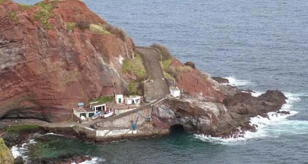 Governo dos Açores autoriza abertura de concurso para requalificação do porto do Topo, em S. Jorge