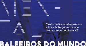 "Museu do Pico apresenta ciclo documental ""Baleeiros do Mundo"""
