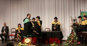 Vasco Cordeiro entronizado Confrade Honorário na Confraria do Queijo de São Jorge (c/reportagem fotográfica)