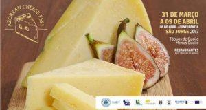 Restaurantes de São Jorge têm ementa especial para a Semana do Queijo no âmbito do Azorean Cheese Fest (c/áudio)