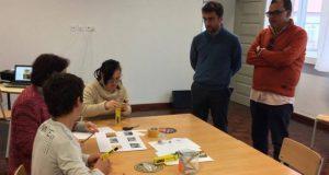 Diretor Regional da Juventude destaca bom funcionamento do Centro Pedagógico das Velas (c/áudio)