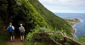 Marta Guerreiro anuncia aprovação de 10 novos trilhos nos Açores