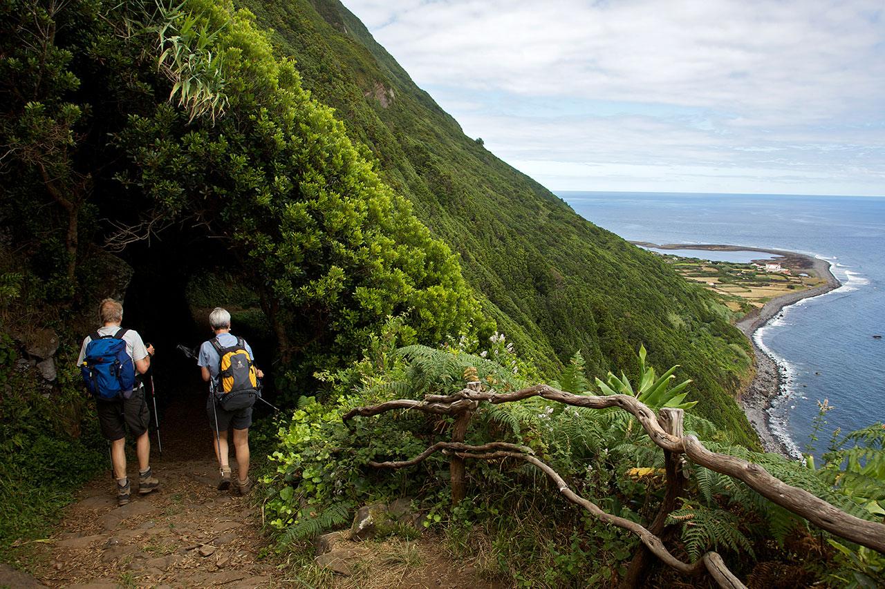 World Travel Awards distinguem os Açores como destino europeu líder no turismo de aventura em 2020