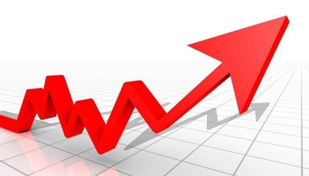 Atividade económica nos Açores cresce dois por cento em fevereiro
