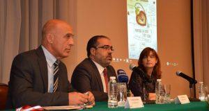 Elevada incidência de casos de cancro de pele em S.Jorge é resultado de estudo mais profundo na ilha, diz Rui Luís