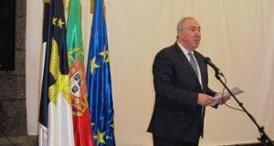 """Rui Bettencourt convida os jovens a deixarem-se """"encantar"""" pela Europa"""