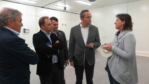 João Ponte revela que área dedicada à diversificação agrícola cresceu 600 hectares em seis anos
