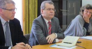 Governo dos Açores abre 91 vagas para o quadro de pessoal docente, anuncia Avelino Meneses