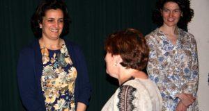 Educação Parental é aposta forte do Governo dos Açores, afirma Andreia Cardoso