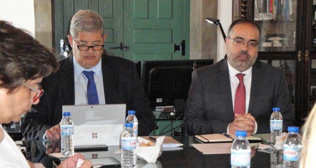 Governos dos Açores e da Madeira estabelecem princípio de reciprocidade na prestação de cuidados de saúde