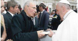 Padre Silveira prepara quarto livro – obra deverá estar pronta até ao final do ano (c/áudio)