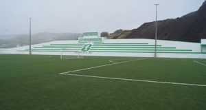 Velense goleia Graciosa FC e fica a um ponto da subida