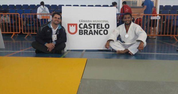 Moisés Soares sagra-se Vice-campeão Nacional Sub23