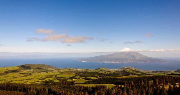 Este fim-de-semana todos os trilhos vão dar aos Açores com o Azores Trail Run