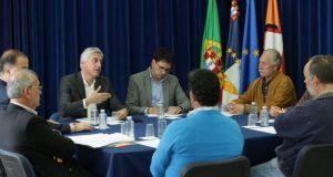 """Duarte Freitas defende """"alteração profunda"""" na política das Pescas"""